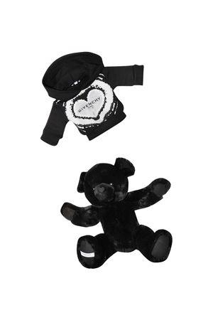 Orsetto di peluche nero Givenchy Kids | 1737628459 | H9K04309B