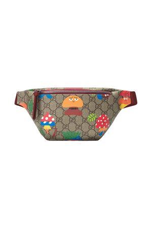 unisex belt bag GUCCI KIDS | 5032342 | 50209522BDN8682