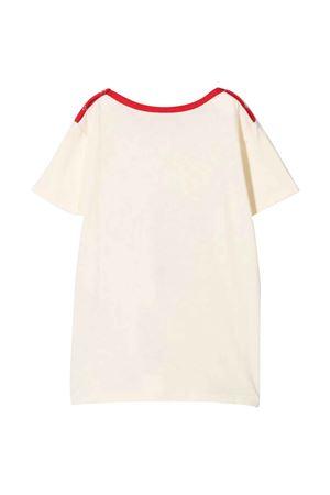T-shirt panna GUCCI KIDS | 8 | 548094XJDLG7244