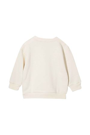White sweatshirt  GUCCI KIDS | -108764232 | 629430XJDMJ9061