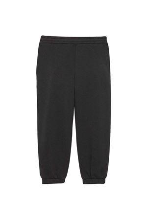 Black sporty trousers GUCCI KIDS | 9 | 653667XJDKA1073