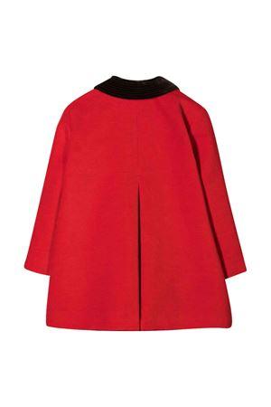 Red Coat GUCCI KIDS | 17 | 653775XWAO66176