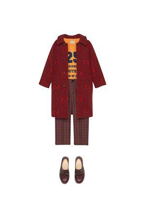 Multicolor trousers GUCCI KIDS | 9 | 653799XWAPI7176