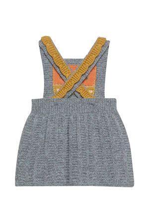 Ivory dress baby  GUCCI KIDS | 11 | 657370XKBYL4539