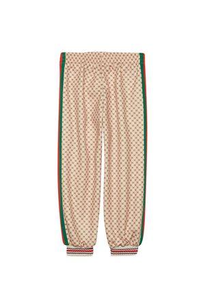 Pantaloni sportivi GUCCI KIDS   9   662876XJDM09128