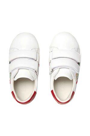 White shoe unisex   GUCCI KIDS | 12 | 665429CPWB09082