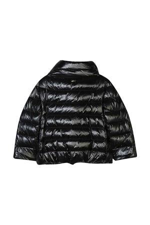 Piumino teen con zip HERNO KIDS   783955909   PI0040G120179300T
