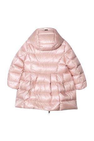 Piumino trapuntato rosa HERNO KIDS   783955909   PI0115GM01120174011