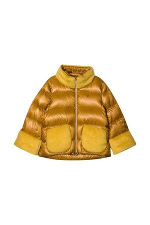 Piumino teen giallo HERNO KIDS   783955909   PI0116G120173950T