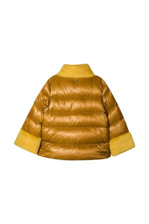 Piumino giallo Herno kids HERNO KIDS   783955909   PI0116G120173950
