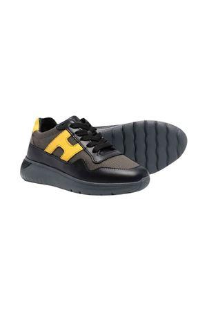 Interactive sneakers 3 HOGAN KIDS | 12 | HXC3710AP30QAV684P