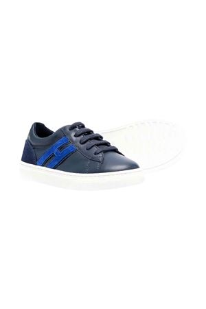Sneakers with zip HOGAN KIDS | 12 | HXT3400K390G9QT02V
