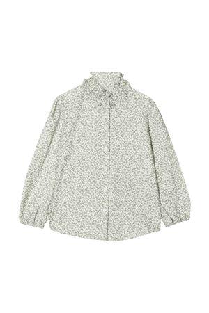 Floral shirt IL GUFO | 5032334 | A21CL196C4064561