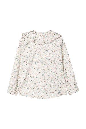 Floral blouse IL GUFO | 5032334 | A21CL210C4075561