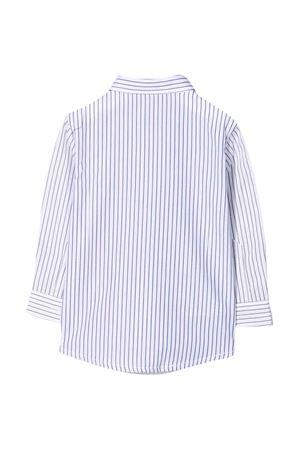 Striped shirt IL GUFO | 5032334 | A21CL214C10695848