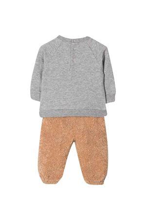 Brown suit unisex   IL GUFO | 42 | A21DP366M00990714