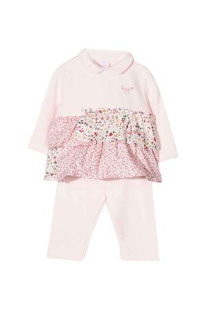 Floral suit set IL GUFO   42   A21DP368M00993068
