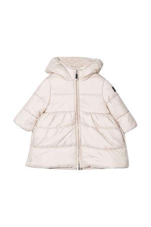 Beige down jacket  IL GUFO | 783955909 | A21GP288N0068132
