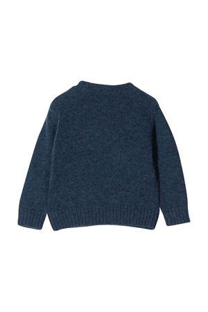 Sweater with 3D squirrel motif IL GUFO | 7 | A21MA366EM2204858