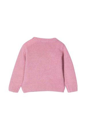 Sweater with 3D squirrel motif  IL GUFO | 7 | A21MA366EM2206816