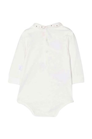 Bodysuit with long-sleeved print IL GUFO   32   A21MB038M00941030