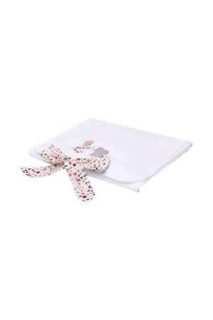 Headband cover with embroidery IL GUFO | -940462621 | A21OCF03B0004680