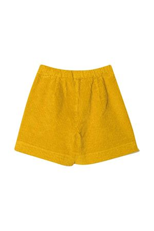 Shorts with elasticated waist IL GUFO | 30 | A21PB151V6011228