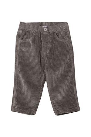 Slim ribbed trousers IL GUFO | 9 | A21PL030V6012087