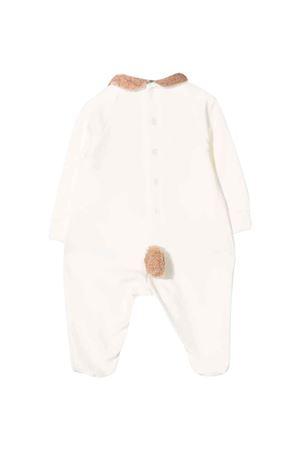 Il Gufo kids cream onesie IL GUFO | 1491434083 | A21TP316M00991014