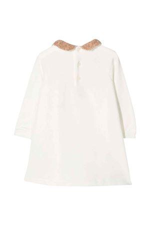 Dress with inserts IL GUFO   11   A21VL444M00991014