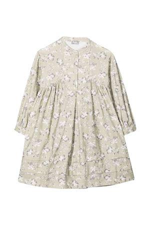 Floral print dress IL GUFO | 11 | A21VL451C4074561