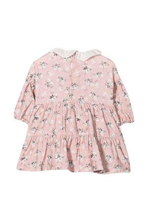 Floral print dress IL GUFO   11   A21VL470C4074304