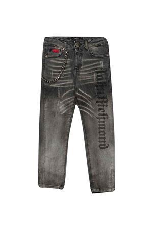 Jeans teen grigi JOHN RICHMOND KIDS | 9 | RBA21130JEGREYT