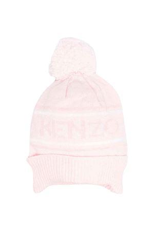 Berretto rosa neonato KENZO KIDS | 75988881 | K01004454
