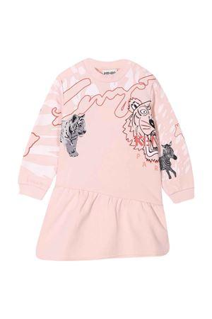 Abito rosa neonata KENZO KIDS | 11 | K02017471