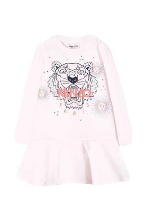 Abito rosa neonata KENZO KIDS | 11 | K02023454