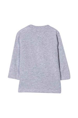 T-shirt grigia unisex KENZO KIDS | 8 | K05120A41