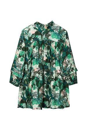 patterned dress KENZO KIDS | 11 | K12071152