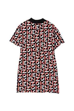 Dress girl print  KENZO KIDS | 11 | K1207309P