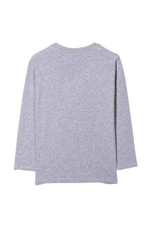 gray teen t-shirt  KENZO KIDS | 8 | K25173A41T