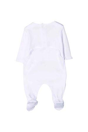 unisex white pajamas KENZO KIDS | 42 | K90021103