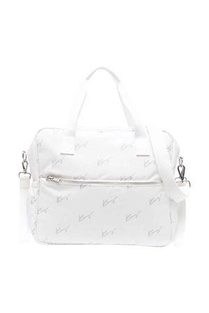 white changing bag  KENZO KIDS | -512009565 | K90022007
