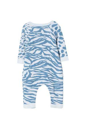 newborn patterned onesie  KENZO KIDS | -1617276553 | K94022777