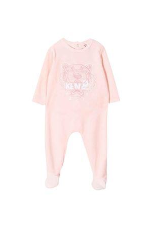 Tutina rosa neonata KENZO KIDS | 1491434083 | K97006471