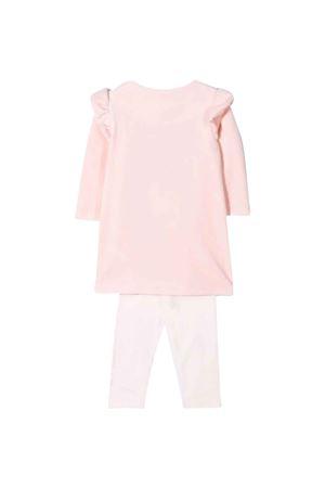 Completo rosa neonata KENZO KIDS | 42 | K98011471