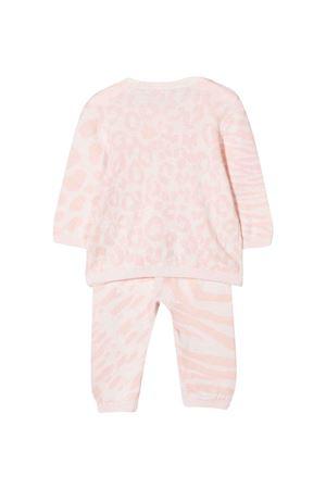 Completo rosa neonata KENZO KIDS | 42 | K98013454
