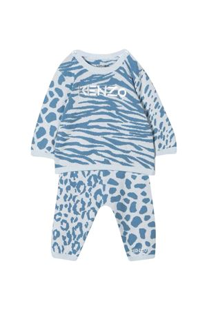 Baby blue outfit KENZO KIDS | 42 | K98019777