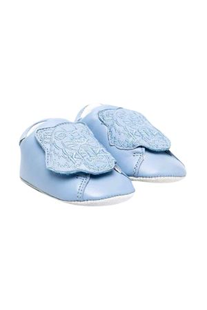 Scarpe azzurre neonato KENZO KIDS | 12 | K9900177D