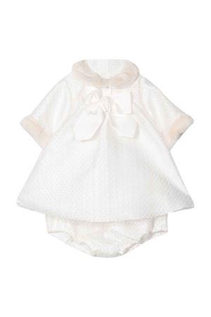 Dress with ruches la stupenderia | 11 | CBAB34X80W02
