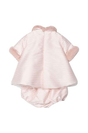 Two-piece striped suit with shorts la stupenderia | 11 | CBAB34X93W03